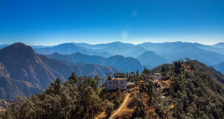 Khirsu Village