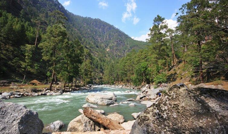 Mori Uttarakhand