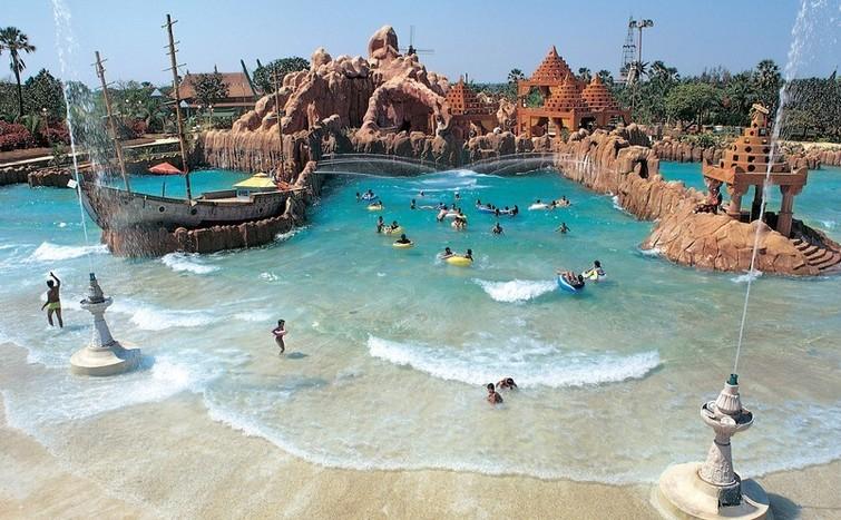 Water Kingdom Mumbai