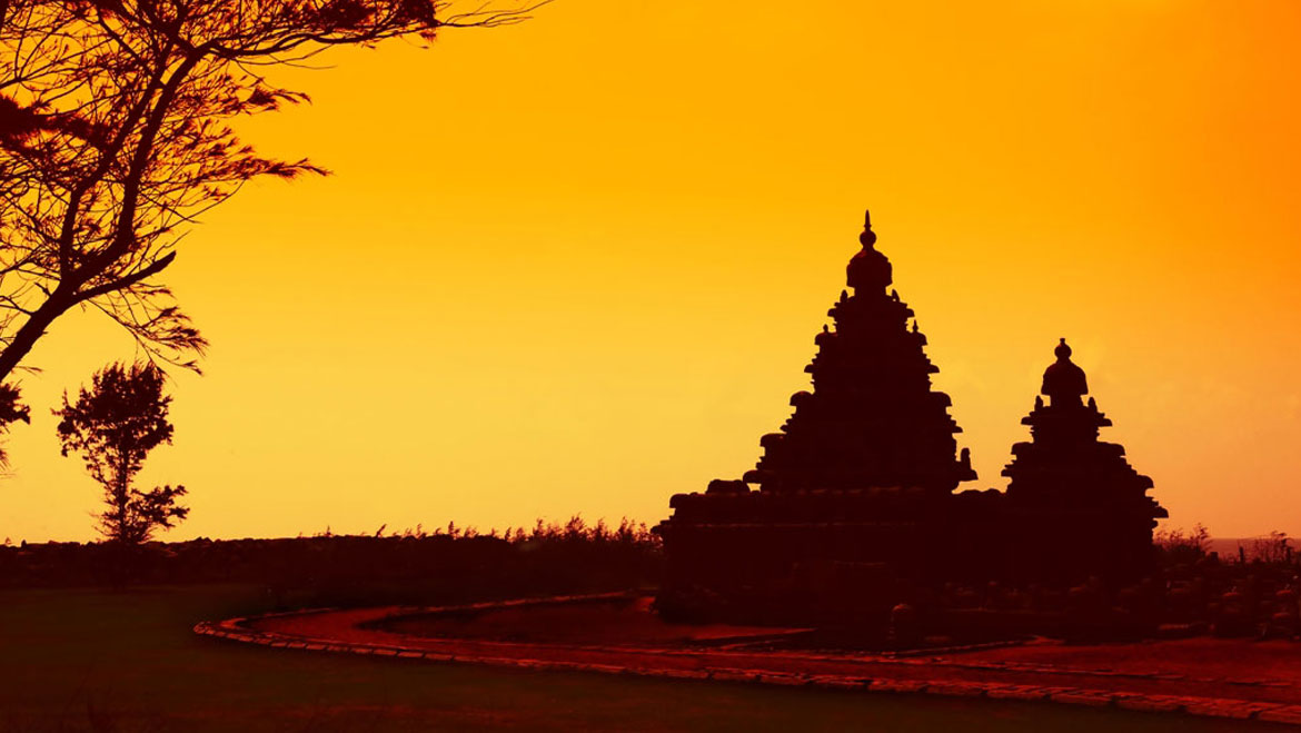 Top 12 Places to See and Things to Do in Mahabalipuram