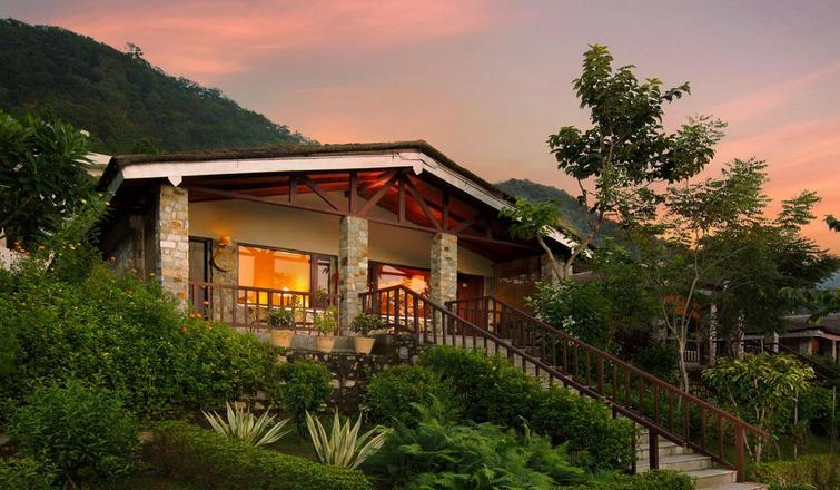 Corbett – Treetop Riverview, a sterling Holidays Resort