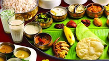 Kochi-Thekkady-Kumarakom Culinary Tour