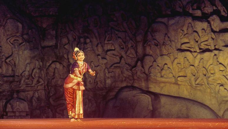 Mamallapuram Dance Festival