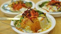 Mumbai-Jaipur-Agra Culinary Tour