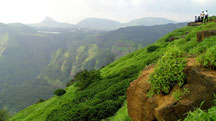 Mumbai - Lonavala Weekend Tour