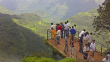 Mumbai - Matheran Weekend Tour
