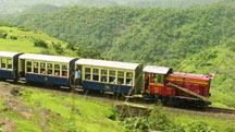 Mumbai - Mahabaleshwar Weekend Tour