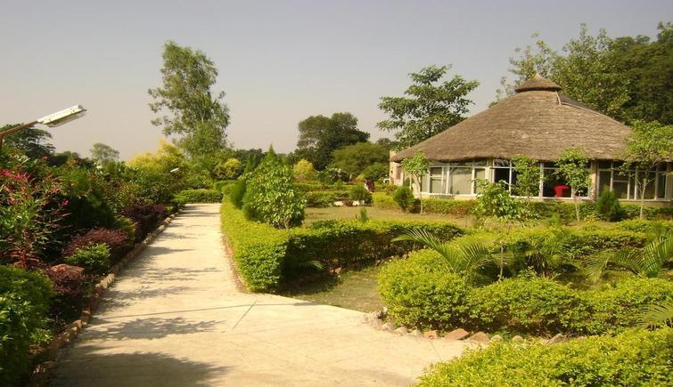 The Den Resort, Corbett