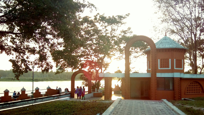 A face-lift to Akkulam Tourism Village
