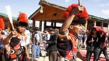 Nagaland Tribal Holiday Package