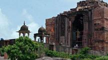 Madhya Pradesh Magnificence Tour