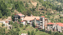 Kanatal Weekend Spa Holiday Tour