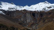 Pindari Glacier Trekking Tour