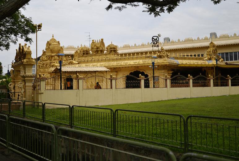 Sree Maha Mariamman Temple
