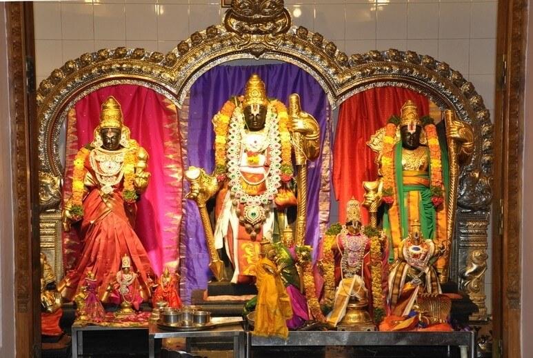 Sri Ramar Temple