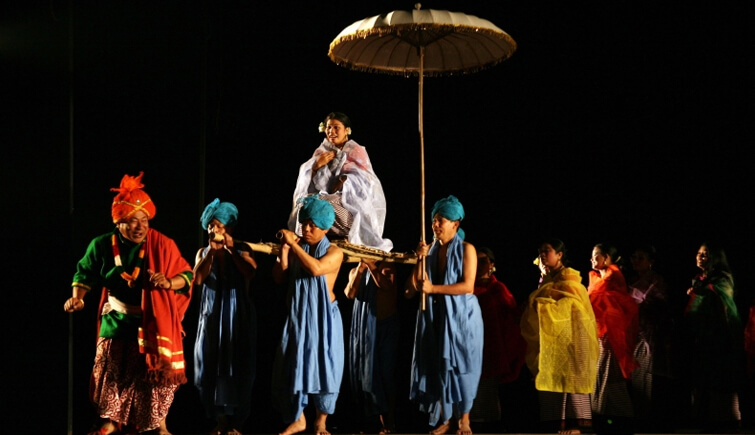 Chorus Repertory Theatre
