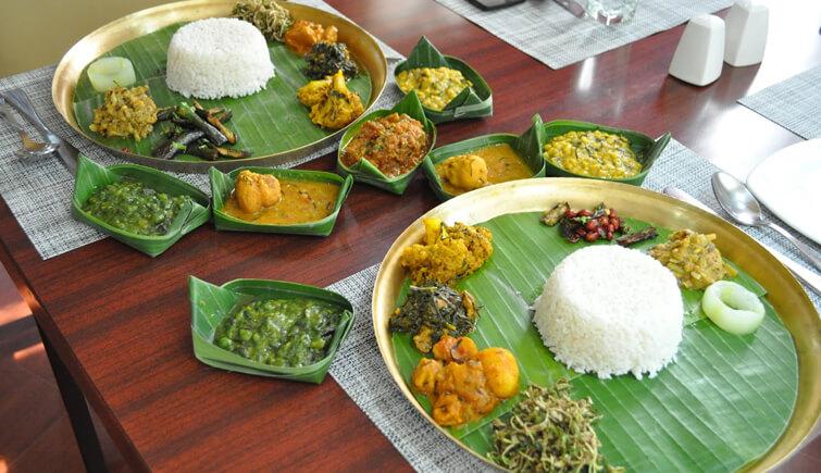Manipuri cuisine