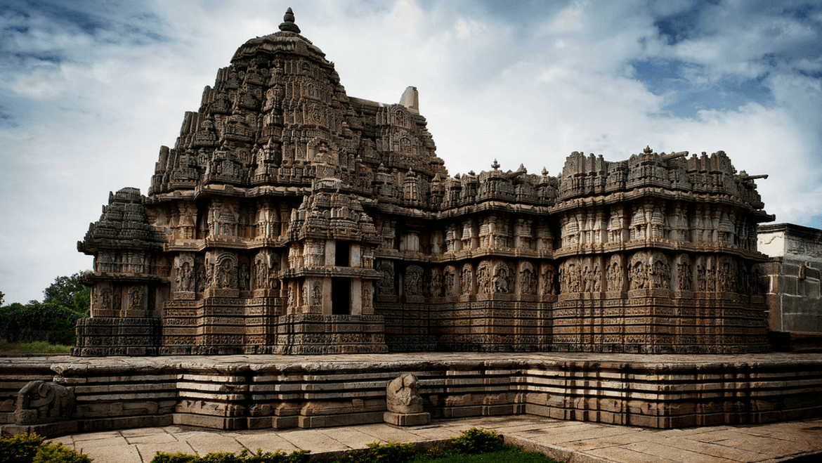 Fall in Love with these 50 Beautiful Temples in South India