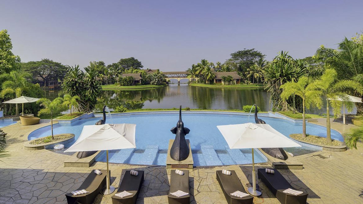 Relish the Calmness of these 20 Best Resorts in Kerala