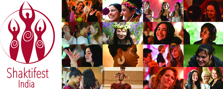 Shakti Fest Delhi