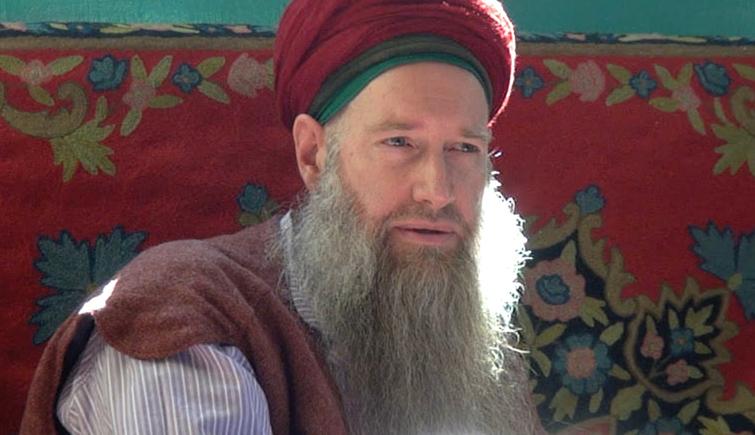 Shaykh Burhanuddin Sufi Zikr