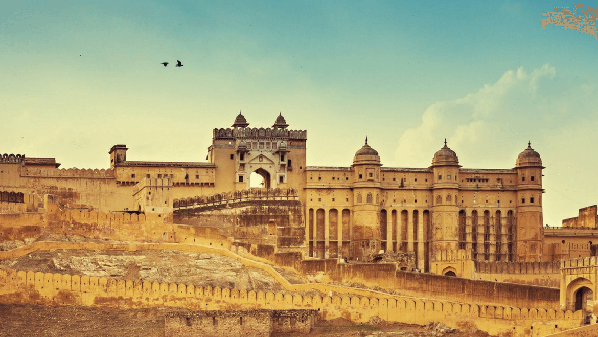 Amazing Facts about Amer Fort of Jaipur You Probably Didn't Know