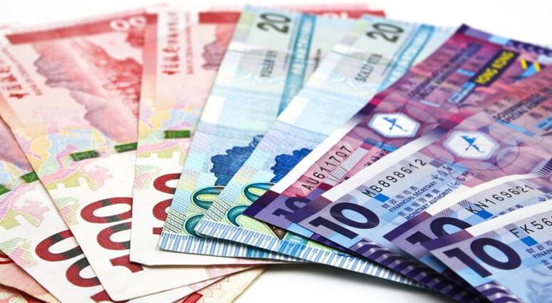 Hong Kong Currency