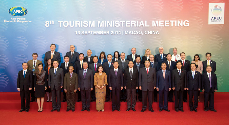 International Events in Hong Kong and Macau