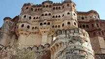 Jaisalmer Tanot Mata Temple Tour