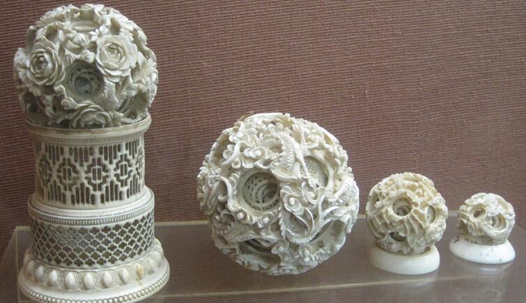Salar Jung Museum Artefacts