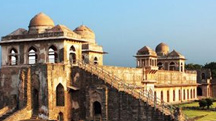 Short Escape to Mandu