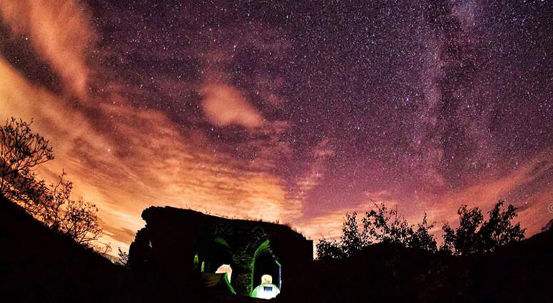 Stargazing-at-Palawan