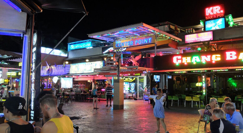 Ao Nang Center Point Krabi