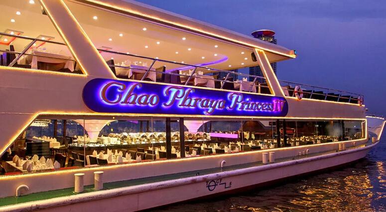 Dinner Cruises Bangkok