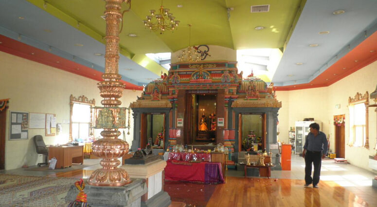 Murugan Temple, Melbourne