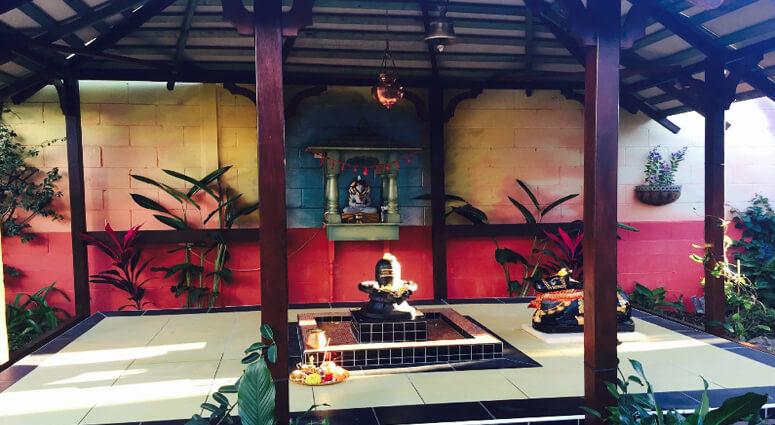 Om Shree Deveshwar Mahadev Shiv Mandir, Brisbane