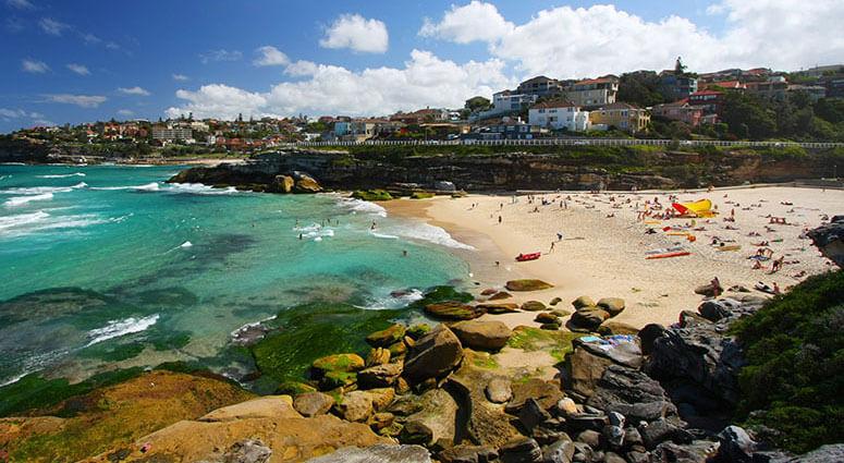 Rose Bay Sydney