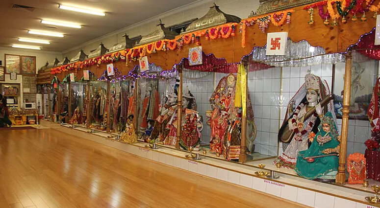 Shree Sita Ram Mandir, Sydney