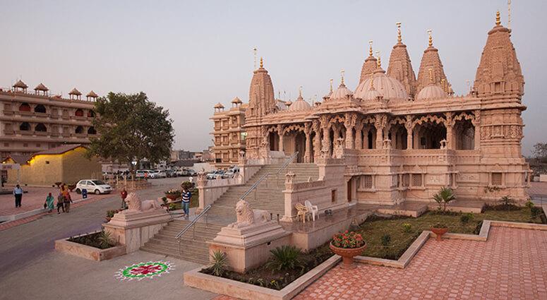 Shree Swaminarayan Temple (Mandir) Adelaide