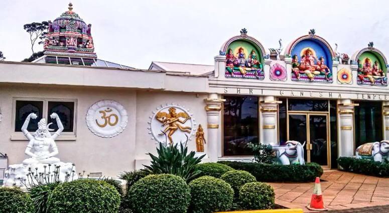 Shri Ganesha Temple, Adelaide