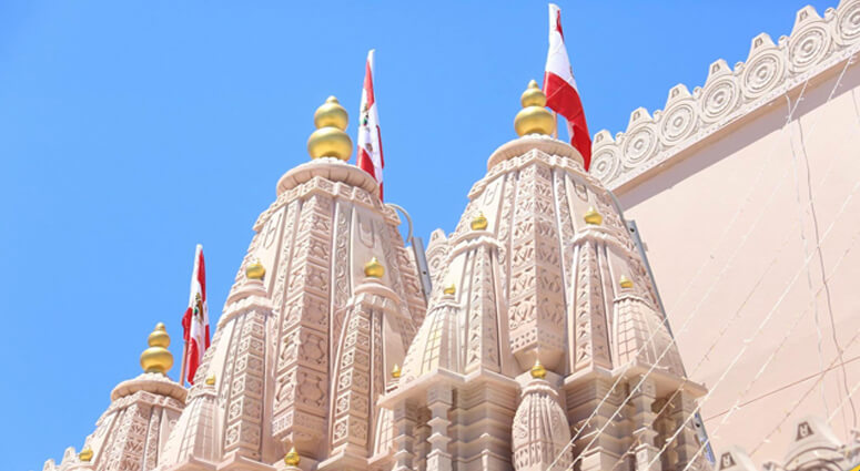Shri Swaminarayan Hindu Mandir