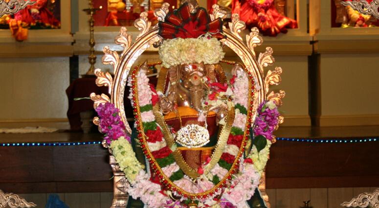 Sri Karphaga Vinayakar Temple, Sydney