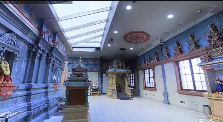 Sri Vakratunda Vinayagar Temple, Melbourne