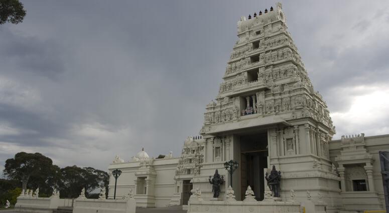 Sri Venkateswara Temple, Sydney