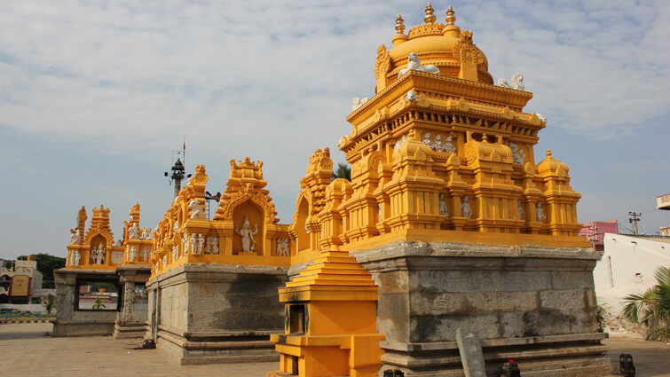 Teru Malleshwara Temple