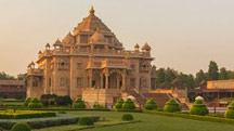 Gujarat Forts and Palaces Tour