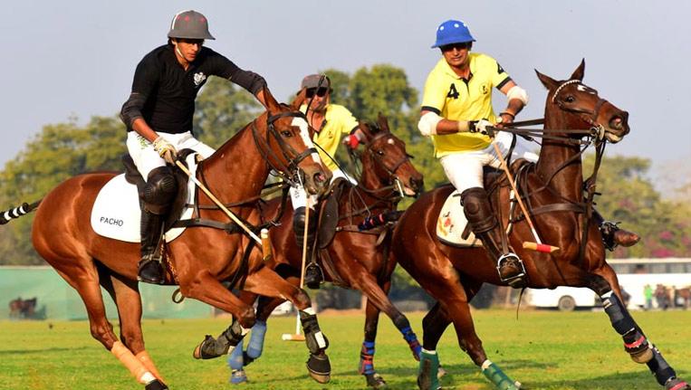 Jaipur Polo Game