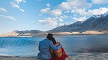 Ladakh Honeymoon Holiday Package