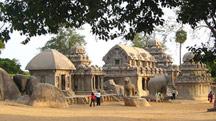 Mahabalipuram Weekend Holiday Tour