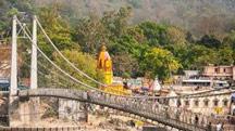 Mussoorie Rishikesh Tour